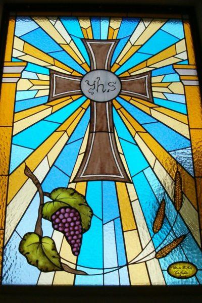 Simboli eucaristici